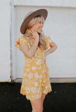 Billabong Wrap and Roll Dress