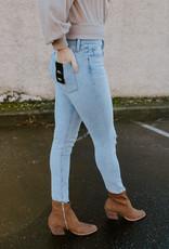 Hudson Barbara High-Rise Ankle Skinny