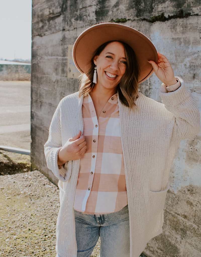 Delilah Knit Cardigan