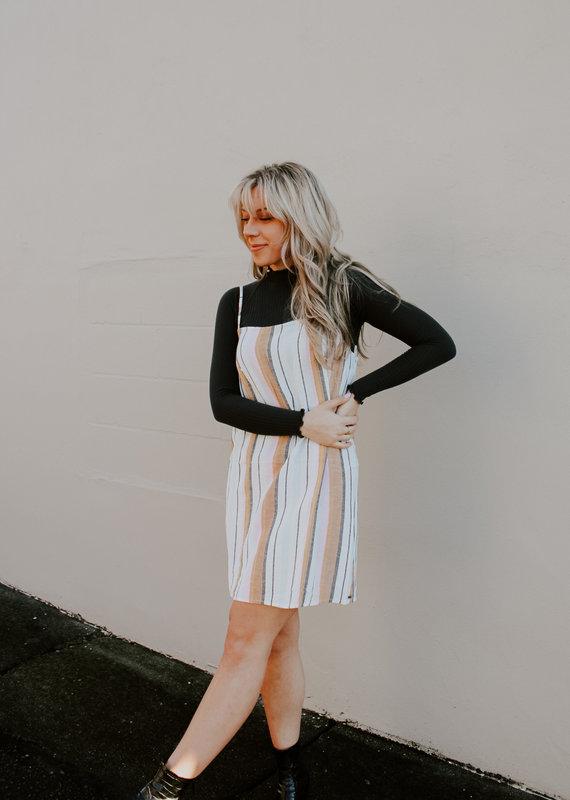 Billabong Day Dreamer Mini Dress