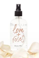Love + Roses 8 oz