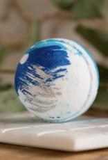 Peppermint Bath Bomb 5oz