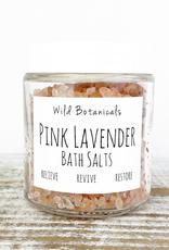 Bath Salts, Lavender 4.5oz