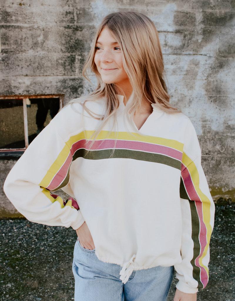 RVCA RVCA Mambo Pullover Sweatshirt