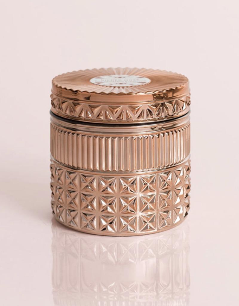 Capri Blue Capri Blue Faceted Jar, 11 oz  (3 scents)