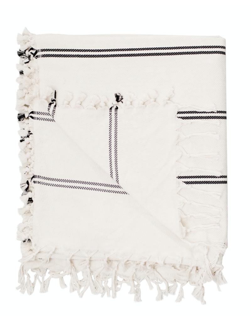 Turkish Throw Blanket