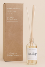 Reed Diffuser, Spa Day