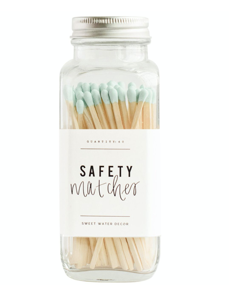 Safety Matches, Mint