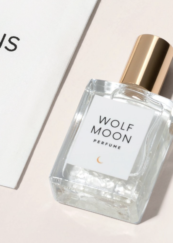 Olivine Wolf Moon Fragrance