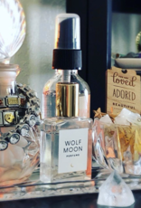 Olivine Wolf Moon Fragrance
