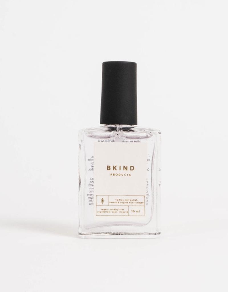 BKind Nail Polish, Top Coat