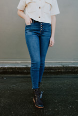 Dear John Denim Olivia High-Rise Skinny