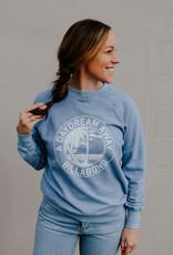 Billabong Keep Tryin Pullover Sweatshirt