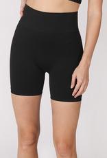 Niki Biki Jersey Biker Shorts