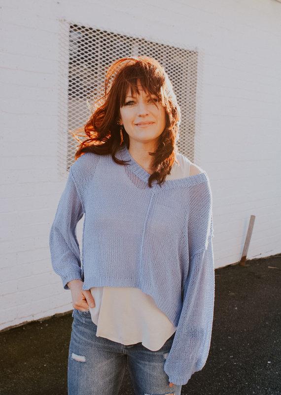 Julissa Sweater