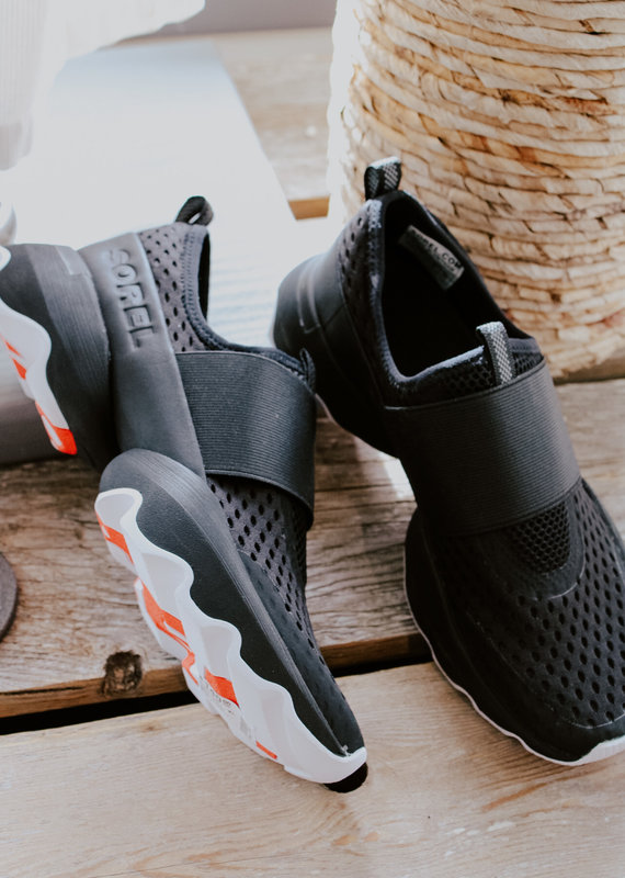 Sorel Kinetic Impact Strap Sneaker