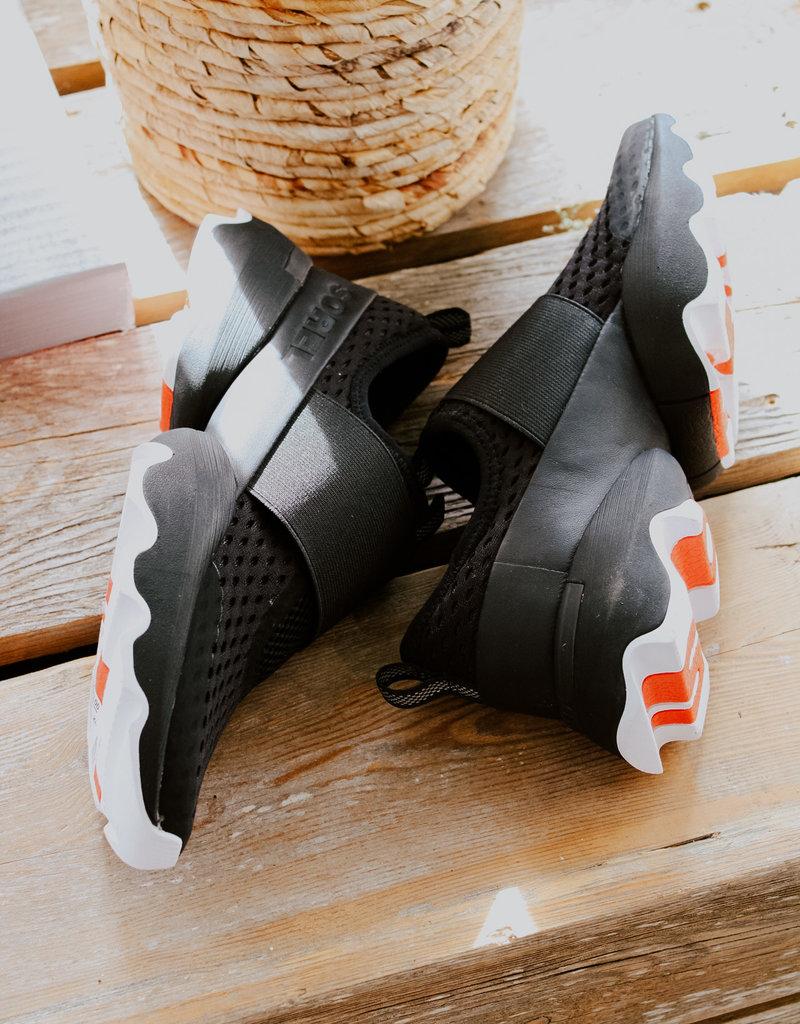 Sorel Sorel: Kinetic Impact Strap Sneaker