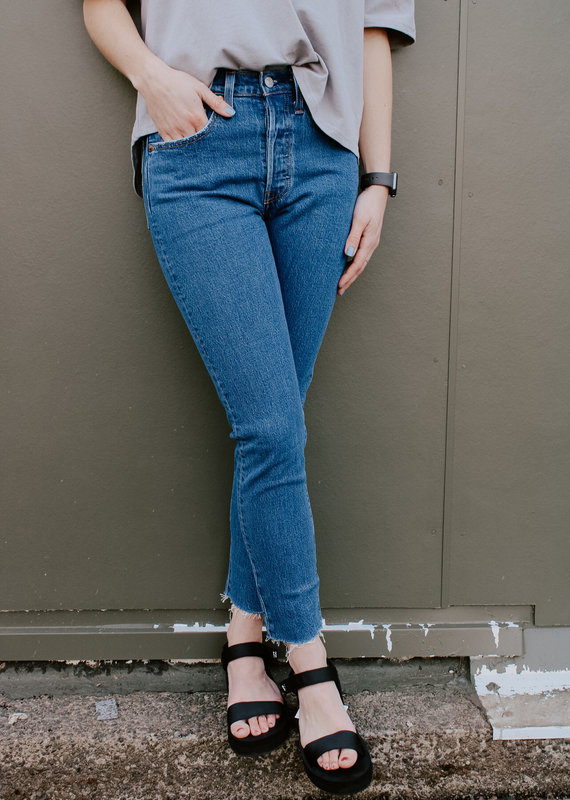Levi Strauss & Co 501® Skinny