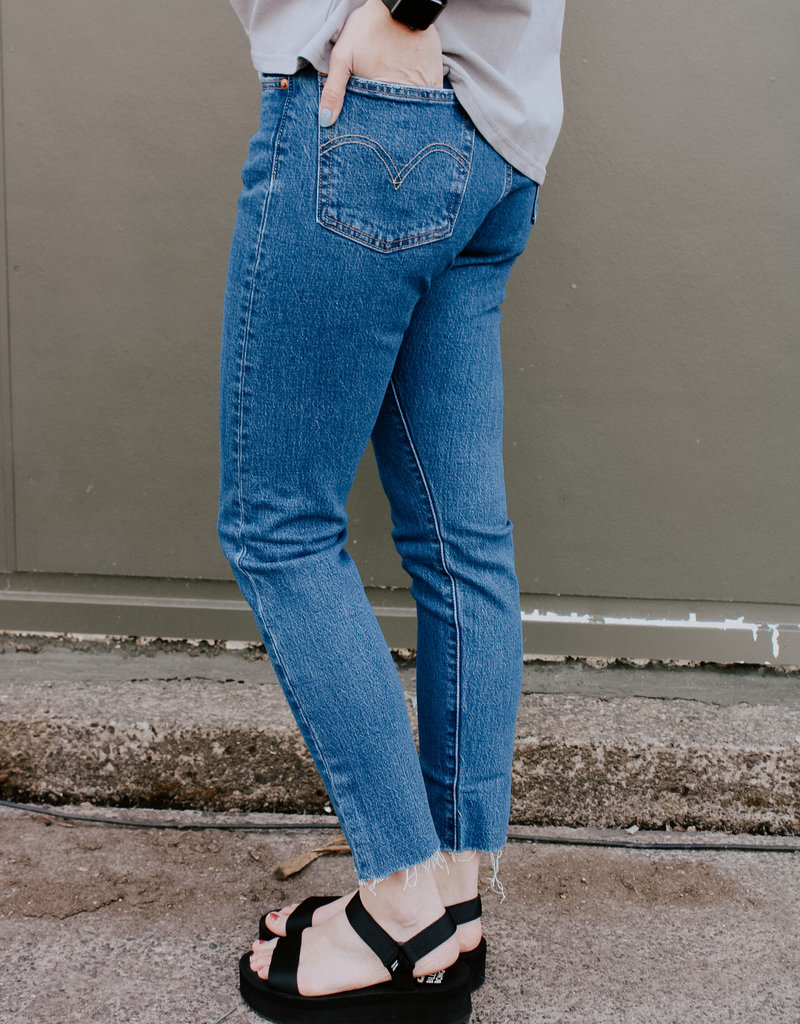 Levi Strauss & Co Levi: 501® Skinny