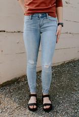 Miya Mid-Rise Skinny