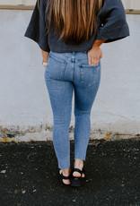 Joes Jeans Hi Honey Crop Skinny