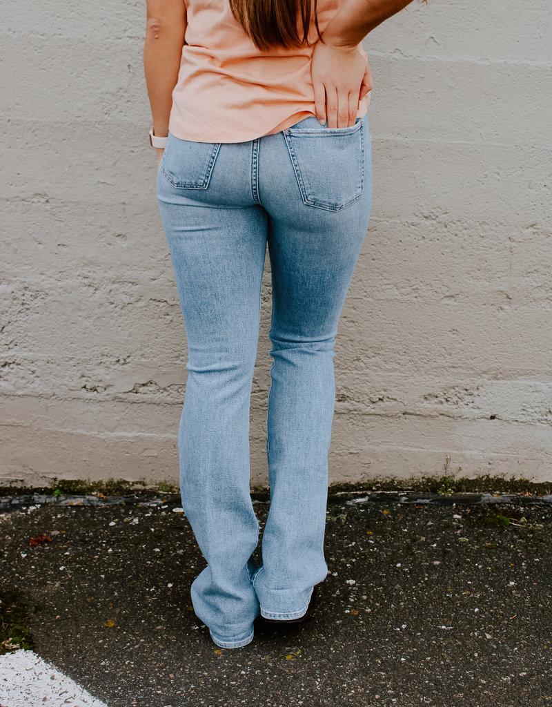 Joes Jeans Joe's: Hi Honey Bootcut
