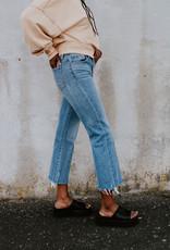 Joes Jeans Callie High-Rise Crop Bootcut