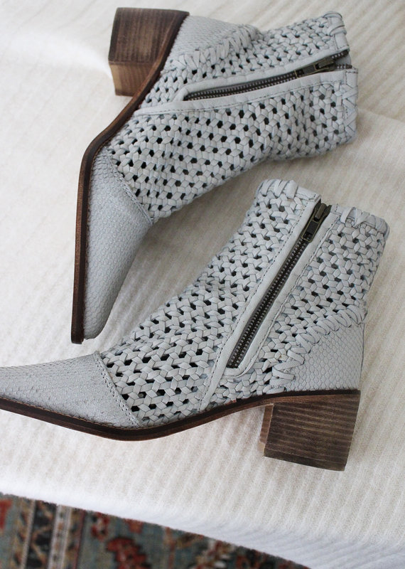 Free People On the Loop Woven Boot, Sizes left; 7, 8, 9, 10, 11