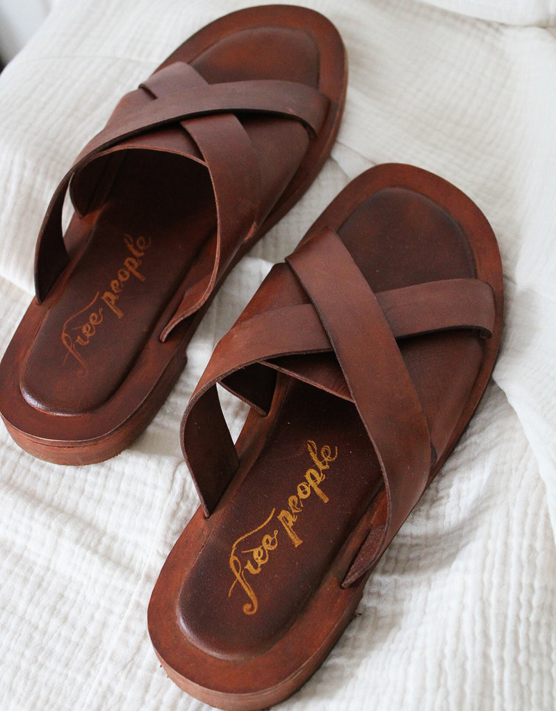 Free People Del Mar Slide Sandal