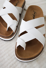 Free People Ventura Footbed Sandal