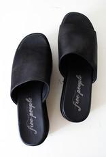 Free People Harbor Flatform Sandal
