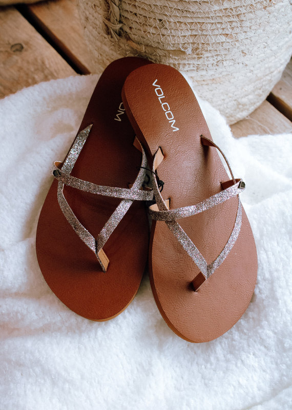 Volcom All Night Long II Sandal