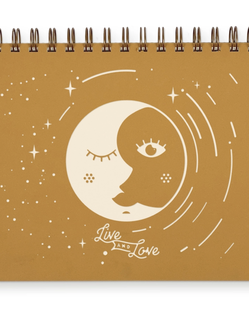 Live and Love Weekly Planner