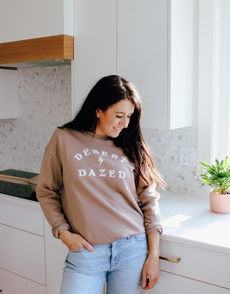 Desert Dazed Pullover