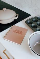 Love is The Ingredient Recipe Cookbook