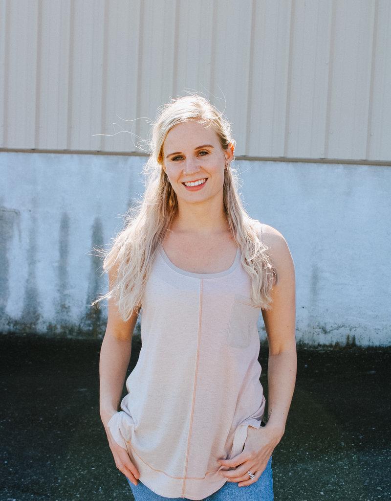 Chloe Tank