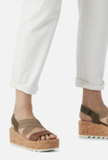 Sorel Cameron Flatform Slingback