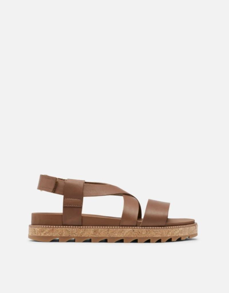Sorel Roaming Criss Cross Sandal