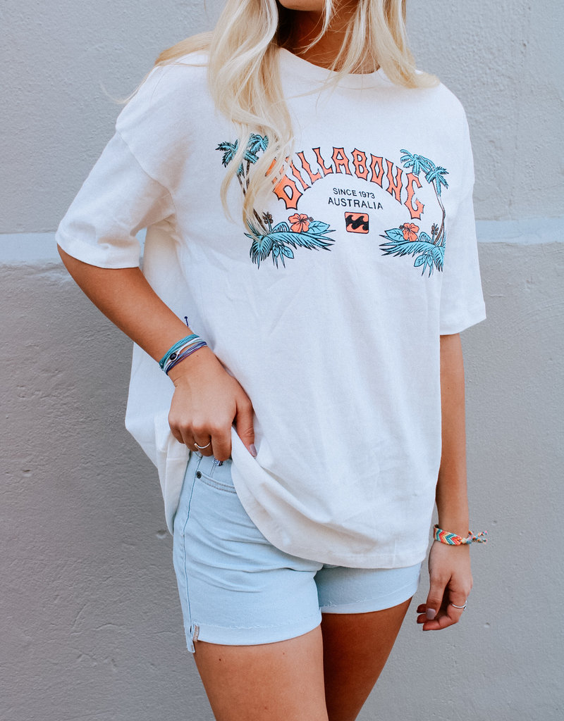 Billabong Heritage Palms T-Shirt
