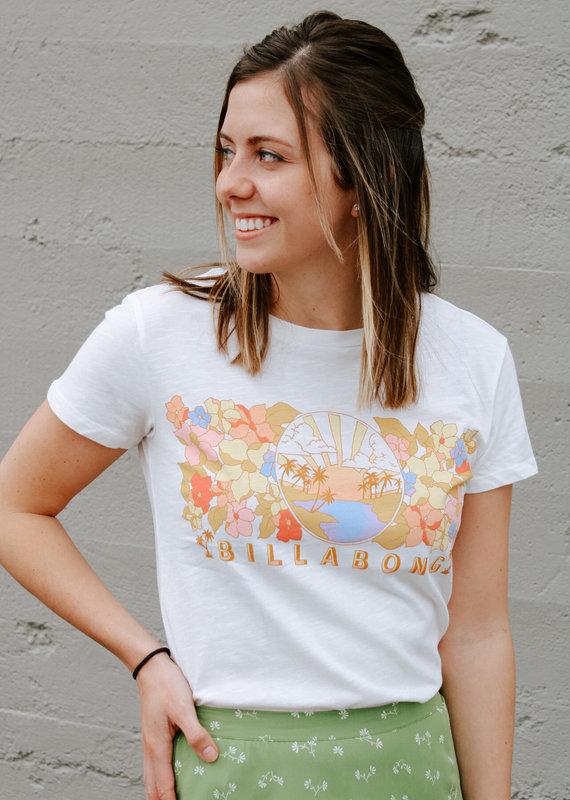 Billabong Groovy Surf Break T-Shirt