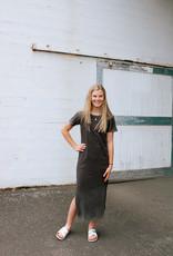 Billabong Summer Longline Knit Dress