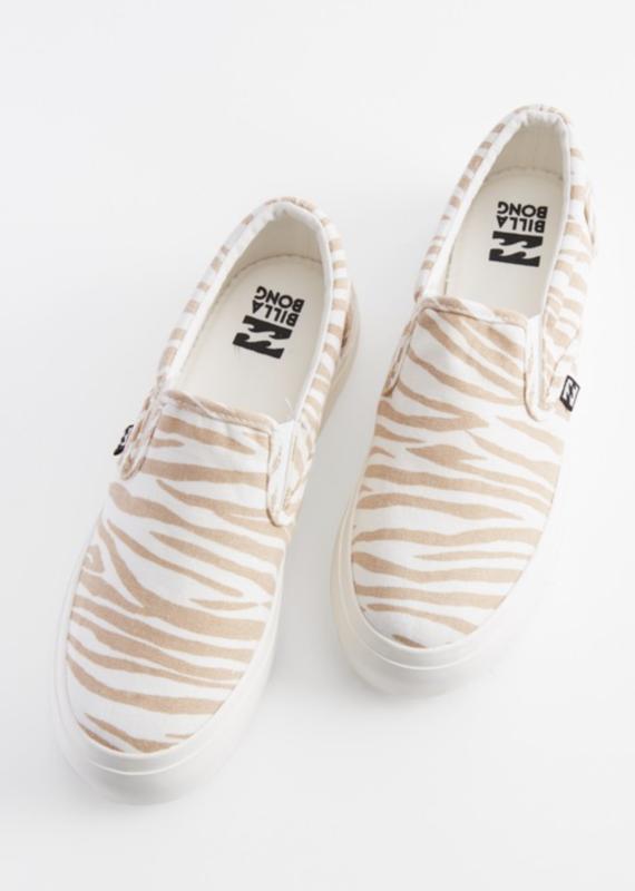 Billabong Makena Slip-On Shoes