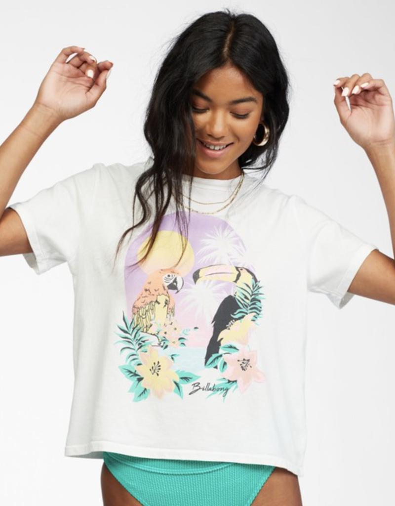 Billabong Birds of Paradise T-Shirt