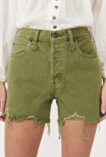 Free People Makai Cut Off Shorts