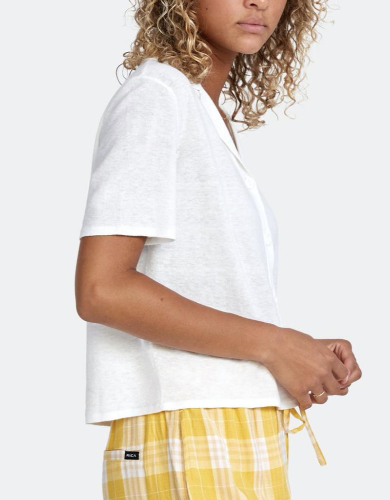RVCA Baseline Sweater