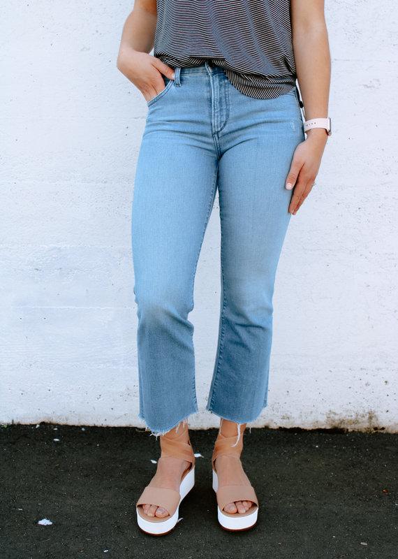 Joes Jeans Joe's: Callie Cropped Bootcut