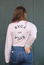 RVCA Balance Long Sleeve Tee