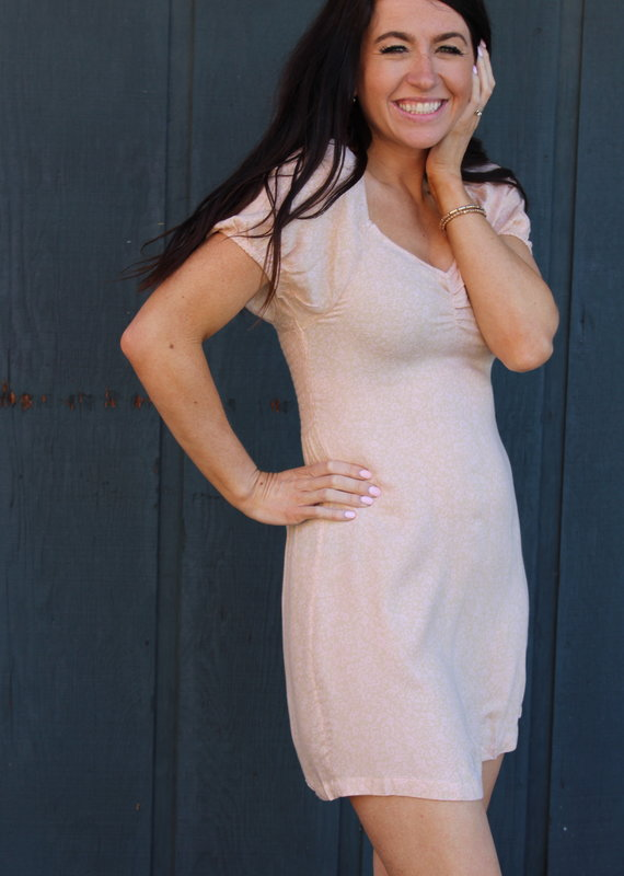 RVCA Lovesong Dress*Last one in LARGE