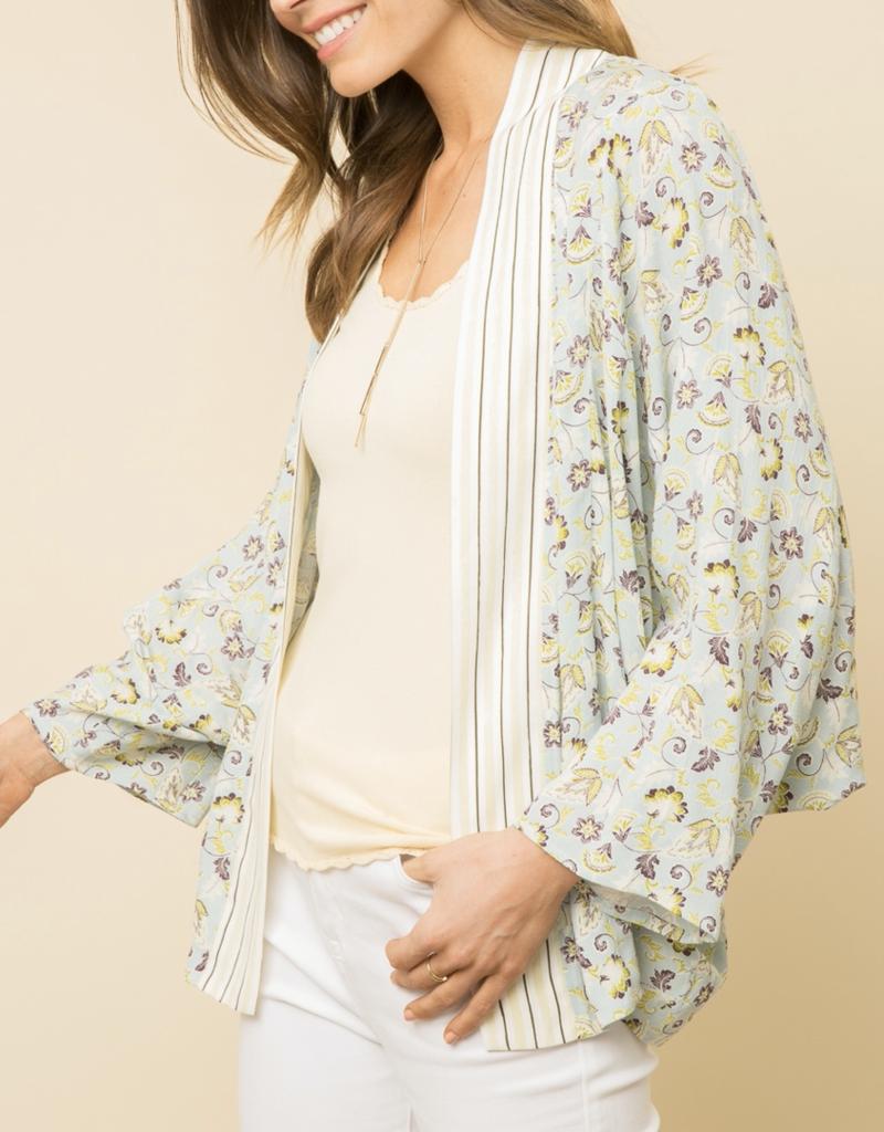 Honey Kimono