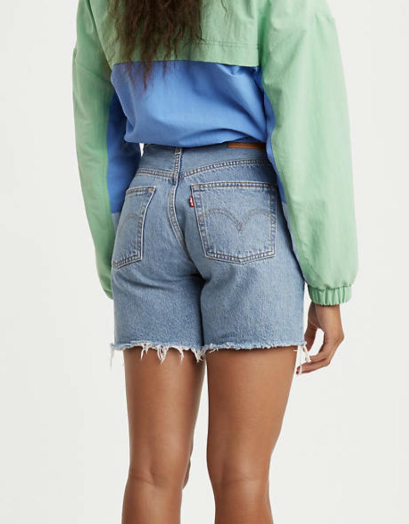 Levi Strauss & Co 501® Mid Thigh Shorts